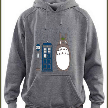 toronto ad dr who custom crewneck hoodie for unisex