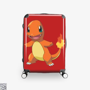 Charmander, Pokemon Suitcase