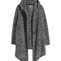 H&M Hooded cardigan JD 29.900