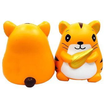 Squishy Hamster Toy