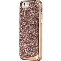 Case-Mate Brilliance Cell Phone Cover for iPhone 6 - Retail Packaging - Rose Gold
