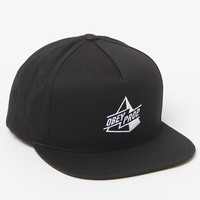 OBEY Pyramid Snapback Hat - Mens Backpack