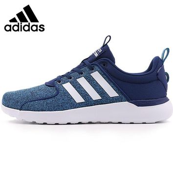 Original New Arrival 2017 Adidas Adidas NEO Label LITE RACER Men's Skateboarding Shoes