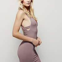 Free People Can't Help Myself Bodycon