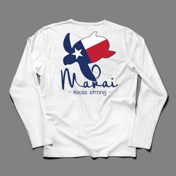 Limited Edition Texas Strong Long Sleeve
