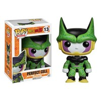 Dragon Ball Z Perfect Cell Pop! Vinyl Figure - Funko - Dragon Ball - Pop! Vinyl Figures at Entertainment Earth