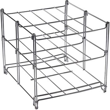 Estilo 3 Tier Oven Baking And Cooling Rack
