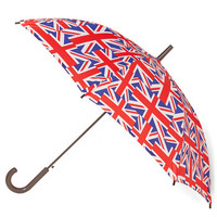 ModCloth Travel Smiling Ear to Cheerio Umbrella