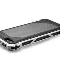 Sector 5 Carbon Fiber Edition iPhone 5 Case