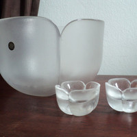 Rosenthal studio line Germany CLOVER large by valeriesvintagehome