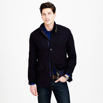 J.Crew Mens Barbour Barkston Jacket