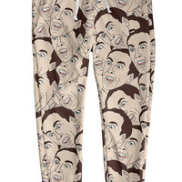 Cage Joggers