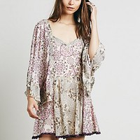 Free People Womens Crystal Prism Dress