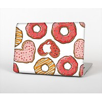 The Vectored Love Treats Skin Set for the Apple MacBook Air 13""
