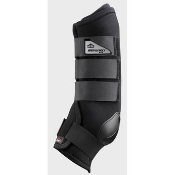 Veredus Stable Boots Rear