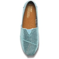 Turquoise Youth Glitters