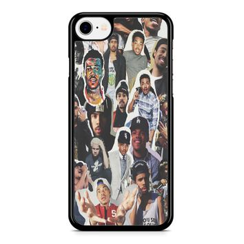Chance The Rapper iPhone 8 Case