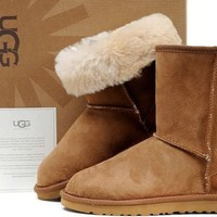 Free shipping UGG boots 5803