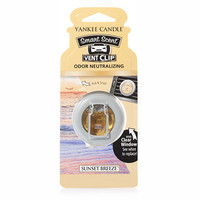 Sunset Breeze™ : Smart Scent™ Vent Clip : Yankee Candle