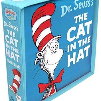 The Cat in the Hat (Dr. Seuss Nursery)