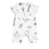 TinyCottons Garden Story Romper