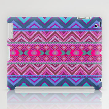 Mix #128 iPad Case by Ornaart