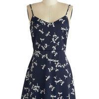 Damselfly Free Dress | Mod Retro Vintage Dresses | ModCloth.com