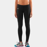Women's ColdGear® Fitted Leggings   1215969   Under Armour US