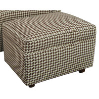 Angel Song 134920162 Lexington Child Wingback Ottoman
