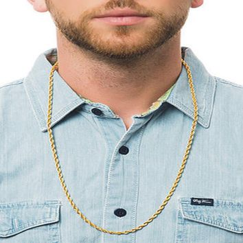 4mm Rope Chain