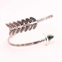 Bohemian Arrow Arm Band
