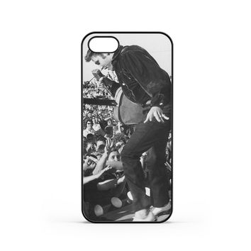 Elvis Presley At Concert iPhone 5 / 5s Case