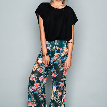 Show Me Your mumu Roberts Party Pants ~ Rosieo & Juliet