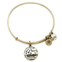 One Nation Charm Bangle