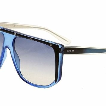 Gucci Women's Flat Top Sunglasses