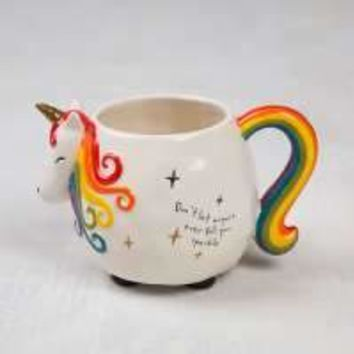 Camp & Folk Art Mugs