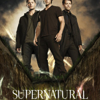 Supernatural Style S1 Print at AllPosters.com