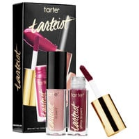Sephora: tarte : Tarteist Lip Wardrobe Duo : lip-palettes-gloss-sets