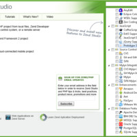 Zend Studio 13.5.1 Keygen incl License Key - Raza PC
