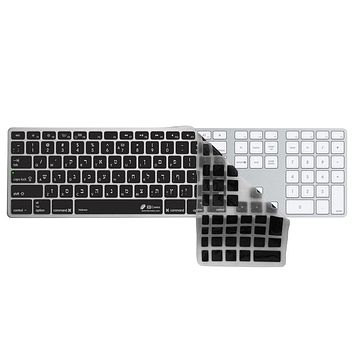 Y Hebrew Cover for Apple Ultra-Thin Keyboard with Num Pad (HEB-A