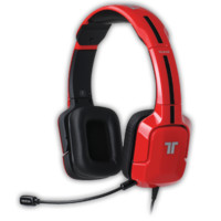 TRITTON Kunai Stereo Headset for Xbox 360, PlayStation 4, PlayStation 3, Wii U, PC/Mac, and Mobile | TRITTON Audio