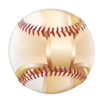 Gold Bow Baseball