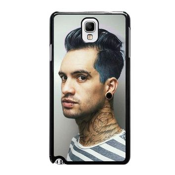 BRENDON URIE Panic at The Disco Samsung Galaxy Note 3 Case Cover