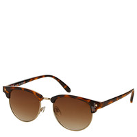 Festival Brow Detail Sunglasses - Sunglasses - Accessories - Topshop