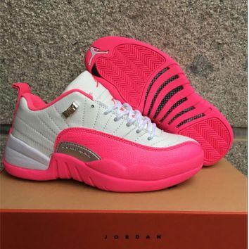Air jordan 12 women size 36-40