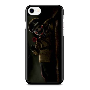Five Nights At Freddy S General Marionette iPhone 8 Case