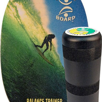 Indo Deck/Roller Kit Primal Surf