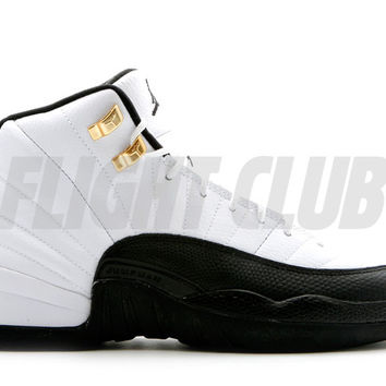 air jordan 12 retro (gs)