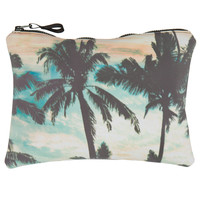 Billabong - Second On Time Clutch | Palm