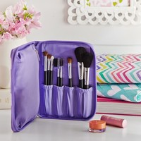 Quilted Makeup Case